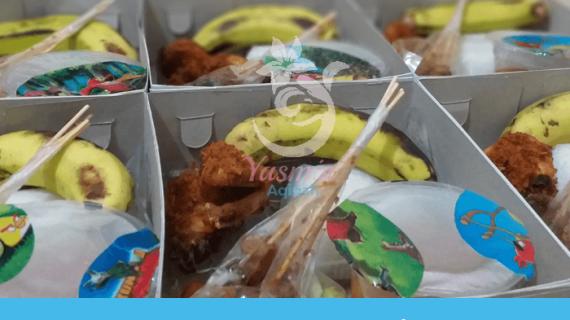 Jasa Paket Catering Aqiqah Tangerang Murah, Amanah dan Halal