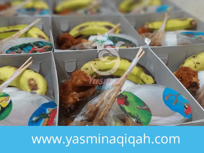 aqiqah tangerang murah