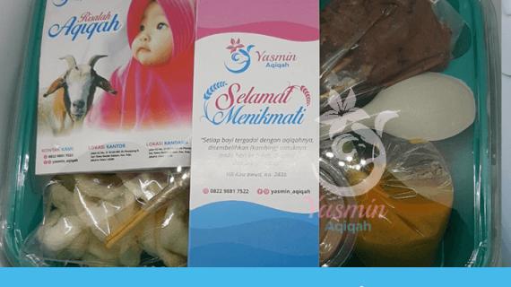Jasa Aqiqah Depok Murah – Jual Kambing, Paket dan Catering