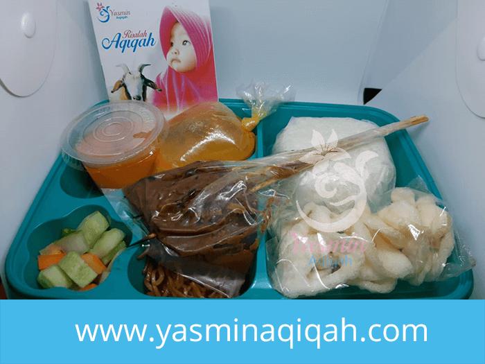 paket aqiqah bekasi