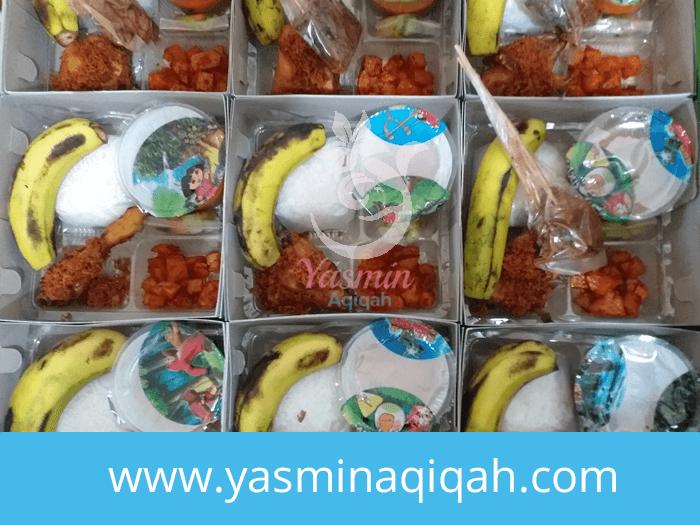 paket aqiqah depok