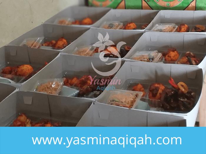 paket aqiqah tangerang