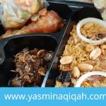 Nasi Kebuli Jakarta