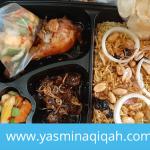 Nasi Kebuli Jakarta Barat