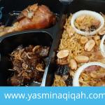 Nasi Kebuli Jakarta Selatan