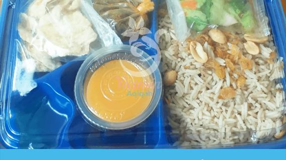 Nasi Kebuli Jakarta Timur
